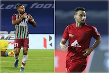 ISL 2020-21: ATK Mohun Bagan, NorthEast United Face Off With Final at Stake