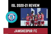 ISL 2020-21 Jamshedpur FC Team Review: Red Miners Dig Deep but Hit Mid-Table Blues