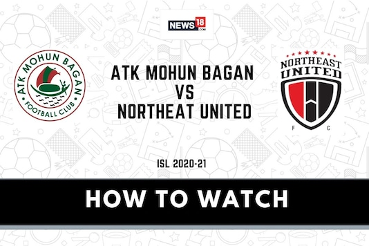 ISL 2020-21: ATK Mohun Bagan vs NorthEast United FC