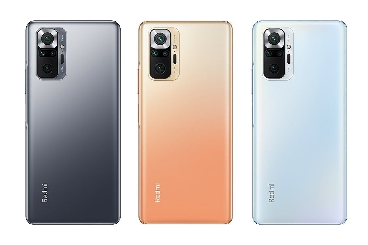 Redmi Note 10 Pro Max Review The 10 Megapixel Camera Is Just One ...