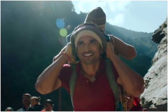Sung by Amit Trivedi, Namo namo song is dedicated to Lord Shiva and how he guides his devotees.