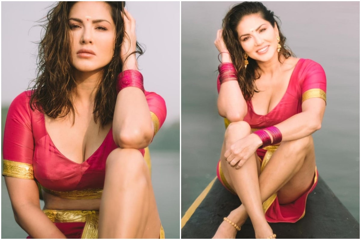 Sad to be Out of the Bio Bubble We Lived in While Shooting Splitsvilla in Kerala: Sunny Leone