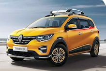 Renault Offering Huge Savings of Upto Rs 75000 on Duster, Kwid, Triber for May 2021