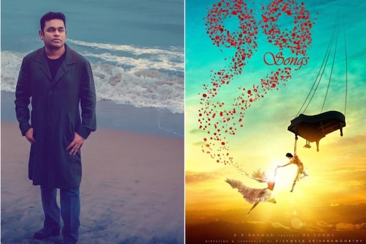 AR Rahman's Film 99 Songs to Release in Theatres on April 16