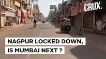 Maharashtra Covid Surge: Mumbai Next After Nagpur Goes Into Lockdown?