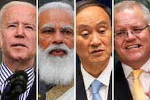 Rule of Law or Rule of Power: Quad Summit Marks Beginning of a New Great Game