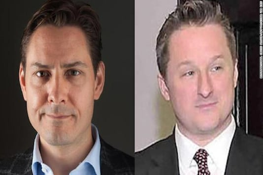 Detained Canadian citizens Michael Kovrig and Michael Spavor are due to go on trial in China soon on espionage charges, state media has reported.