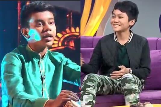 BYJU'S Young Genius: Tabla Prodigy Truptraj Pandya and Skater Tiluck Keisam Share Their Dreams