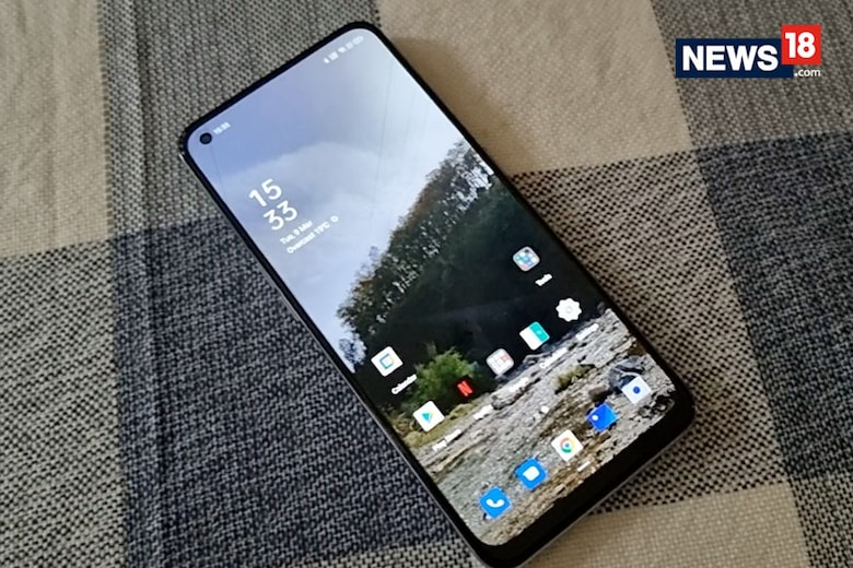 Oppo F19 Pro Plus Review: Looks Good, Decent Camera, But Stuttered Performance