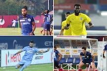 IN PICS   Key Battles in ISL 2020-21 Final Between Mumbai City FC and ATK Mohun Bagan
