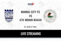 ISL 2020-21 Final, Mumbai City FC vs ATK Mohun Bagan Live Streaming: When and Where to Watch Live Telecast, Timings in India, Team News MCFC vs ATKMB