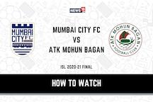 ISL 2020-21 Final: How to Watch Mumbai City FC vs ATK Mohun Bagan on Hotstar, JioTV Online
