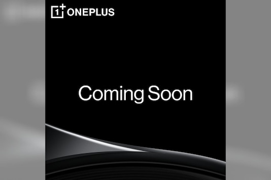 OnePlus Watch teaser. (Image Credit: OnePlus)