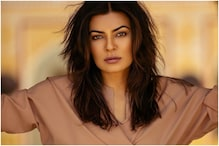 Sushmita Sen Pens Empowering Post: 'Even at 45, I Still Make Big Blunders in Choices'