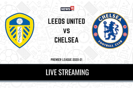 Premier League 2020-21 Leeds United vs Chelsea LIVE Streaming: When and Where to Watch Online, TV Telecast, Team News