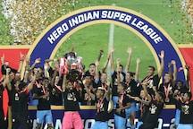 In Pics   Indian Super League Winners List: 4 ISL Champions in 7 Seasons