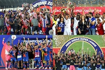 ISL Winners: From ATK to Mumbai City FC, Who Have Won the Indian Super League