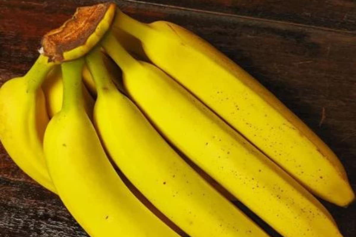Five Must Try Banana Recipes