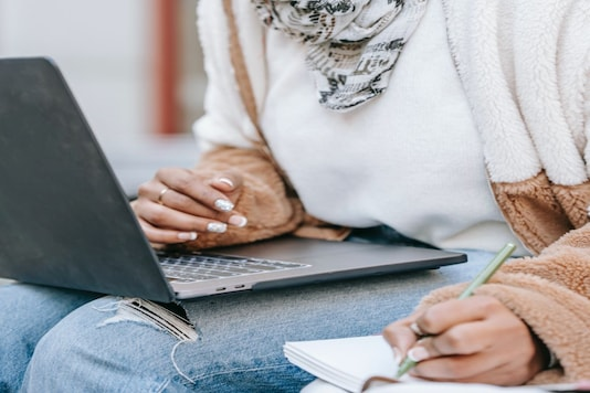 Covid-19 has caused huge disruptions in the education sector, forcing classes to go online. (Image by Pexels/Representational)