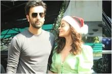 Happy Birthday Alia Bhatt: Unmissable photos with beau Ranbir Kapoor