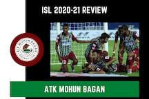 ISL 2020-21 ATK Mohun Bagan Team Review: So Close Yet So Far for The Mariners
