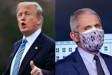 Dr Fauci Wants Donald Trump to Use His Popularity For Vaccination Awareness, He Didn't Respond