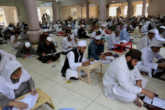 Educational institutes in seven cities in the province, including Lahore, Multan, Rawalpindi and Sialkot, have been shut for two weeks. (PTI photo)
