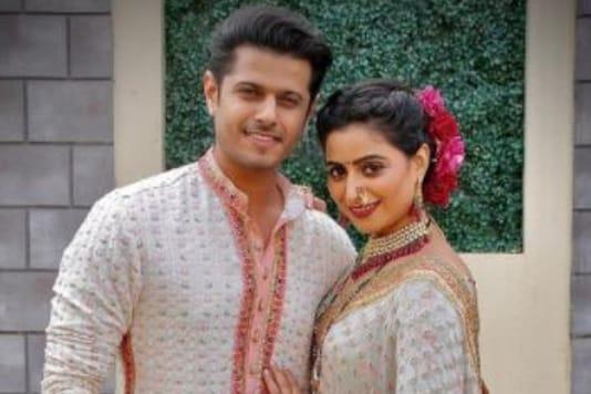 Ghum Hai Kisikey Pyaar Meiin Lead Actors Neil Bhatt and Aishwarya Sharma Tested Positive for Covid-19