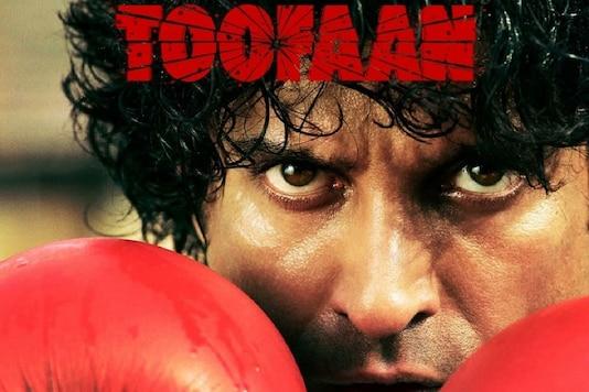 Farhan Akhtar Shares Emotional Post Thanking Fans For Showering Love on Toofan Teaser