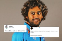 Dhoni, Lasith Malinga Photoshopped into One Cricketer is a Cursed Image Fans Cannot Unsee