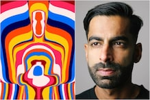 Visual Artist Karan Singh Collaborates with the Academy to Present Oscars in a New, Vibrant Look
