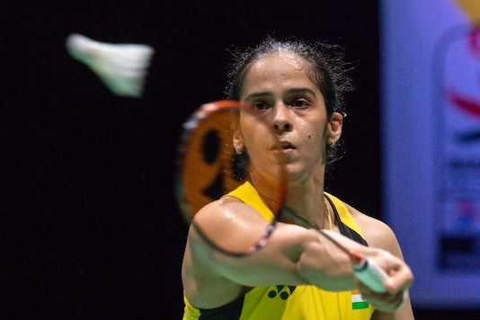 Saina Nehwal (Photo Credit: PTI)