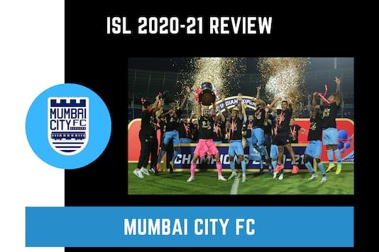 Mumbai City FC (Photo Credit: ISL and News18)