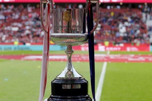 Copa Del Rey (Photo Credit: Twitter)