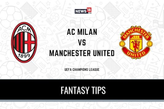 Europa League: AC Milan vs Manchester United
