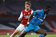 Europa League: Arsenal Reach Last Eight Despite Loss to Olympiakos