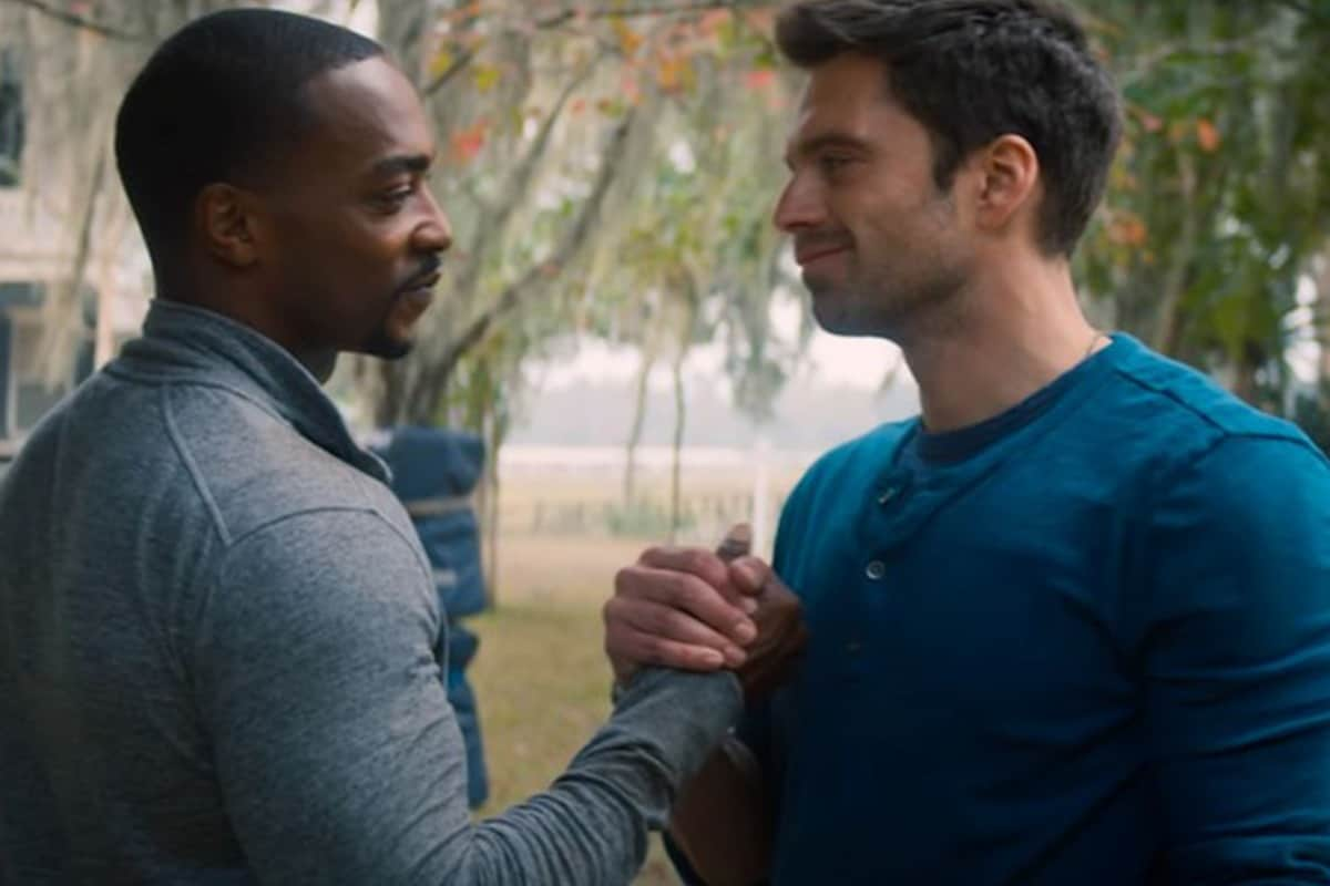The Falcon and the Winter Soldier Finale Leaves MCU With a New Legacy