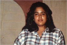 Sameera Reddy's Advice to Her Teenage Self: You were More Than Perfect