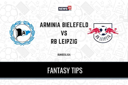 Bundesliga: Arminia Bielefeld vs RB Leipzig