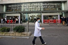 'So Bad for You': Doctors Flee Lebanon amid Worsening Crisis