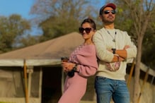 Rubina Dilaik on Her Marriage: We Still Fight on the Same Things But Communication Has Improved