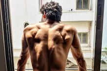 Abhimanyu Dassani: The Only Bad Workout is the One You Didn't Do