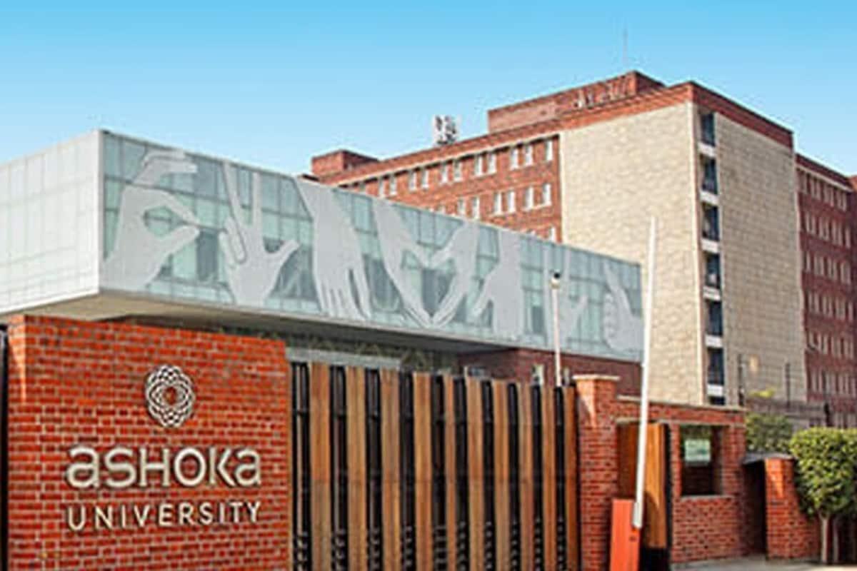 Ashoka University to Set-up Astrophysics Centre