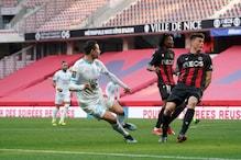 Ligue 1: Marseille Lose to Nice; Rennes Beats Metz