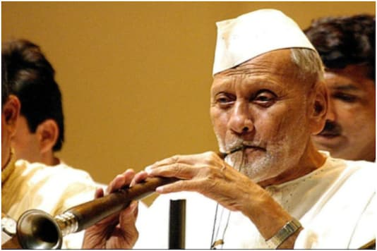 Bismillah Khan played during the India's first Republic day (File Photo)