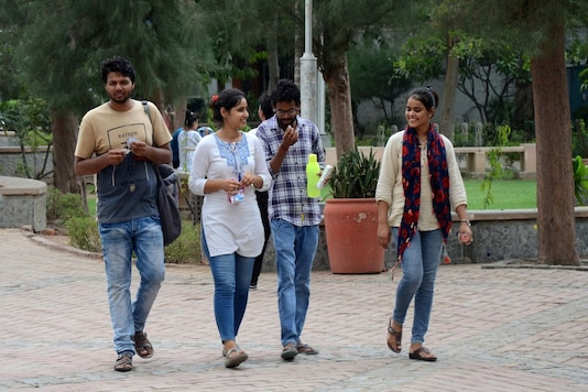 TISSNET 2021 result out at tiss.edu (Image by Shutterstock/Representational)