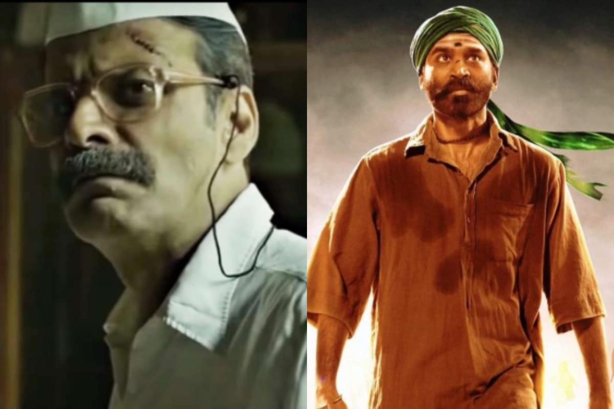 67th National Film Awards: Manoj Bajpayee and Dhanush Share Best Actor Honour