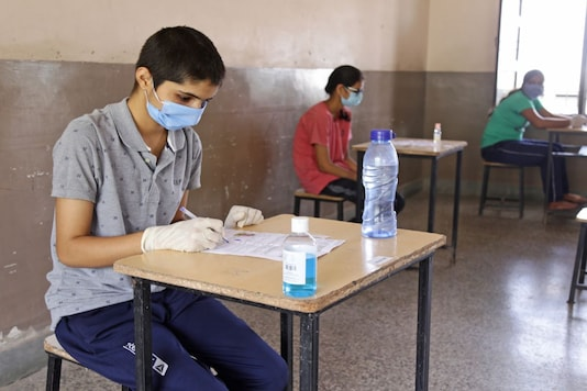 NEET 2021 will be held on August 1. (Image by Shutterstock/ Representational)