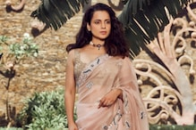 Nepotism May Exist in South Film Industry But Outsiders are Not Bullied Here: Kangana Ranaut