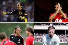 IN PICS   All-time Most Appearances for a Single Football Club